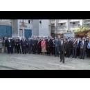 Participarea premierului Ludovic Orban la ceremonia de comemorare a eroilor mineri decedați în minele din Valea Jiului și în timpul grevei din 1929